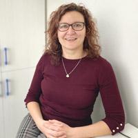 Dr. Cristina Maccario